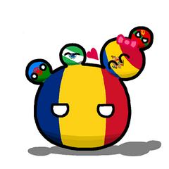 Moldovaball Polandball Wiki Fandom Powered By Wikia