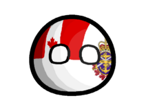 Canadian armed forceball