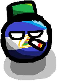 Nicaragua 0