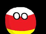 North Ossetia–Alaniaball