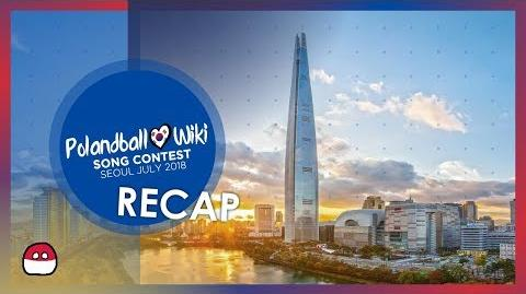 Polandball Wiki Song Contest XIII Recap