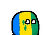 Saint Vincent and the Grenadinesball