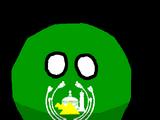 Gizaball
