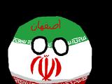 Isfahanball