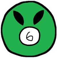 6ball I