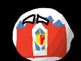 Principality of Aschaffenburgball
