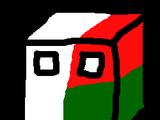 Jewish Madagascarcube
