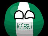 Kebbiball