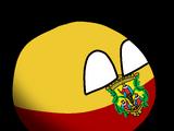 Moreliaball