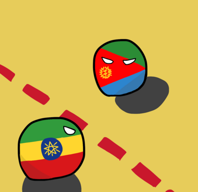 EritreaEthiopiaConflict