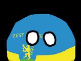 Pestball