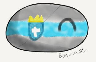 by Bosnia Mapper