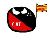 Revolutionary Cataloniaball