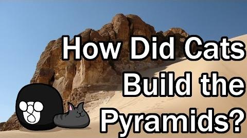 How Did Cats Build the Pyramids?