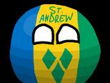 Saint Andrew Parishball (Saint Vincent)