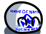 League of Nationsball