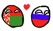 Belarus & Russia