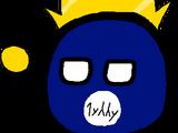 Lydiaball