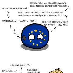 Chinese bork