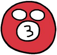 3ball I