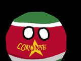 Coronieball