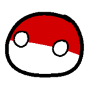 Polandball by Mexi mod