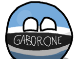Gaboroneball
