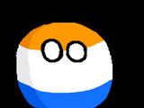 United Kingdom of the Netherlandsball