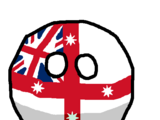 British Australiaball