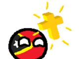 East Timorball