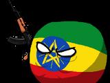 埃塞俄比亚球
