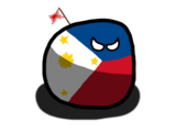 Second Philippine Republicball