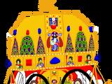 Reino de Hungríaball