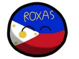 Roxasball (Capiz)