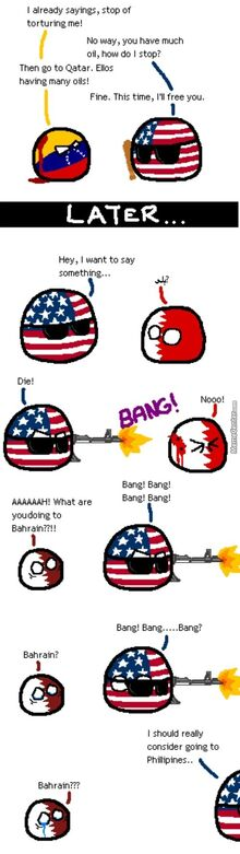 America cannot into flags