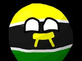 Ashanti Empireball