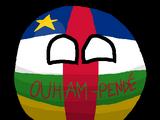 Ouham-Pendéball