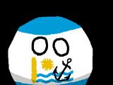 Río Negroball (Uruguay)