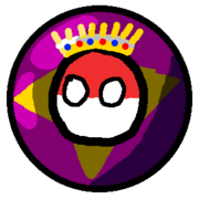 PolenBall Veteran Badge