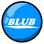 BLUB BADGE