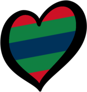 Dreamplanet eurovision heart
