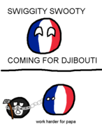 Entry -5 (French Colonialism in a Nutshell)