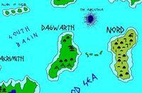 Dagwarth