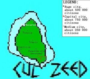 Culzeed