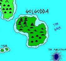 Golgodda