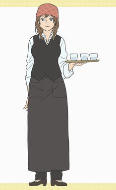 Chara sasako