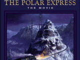 The Polar Express: The Movie: Trip to the North Pole