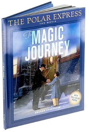 MagicJourney
