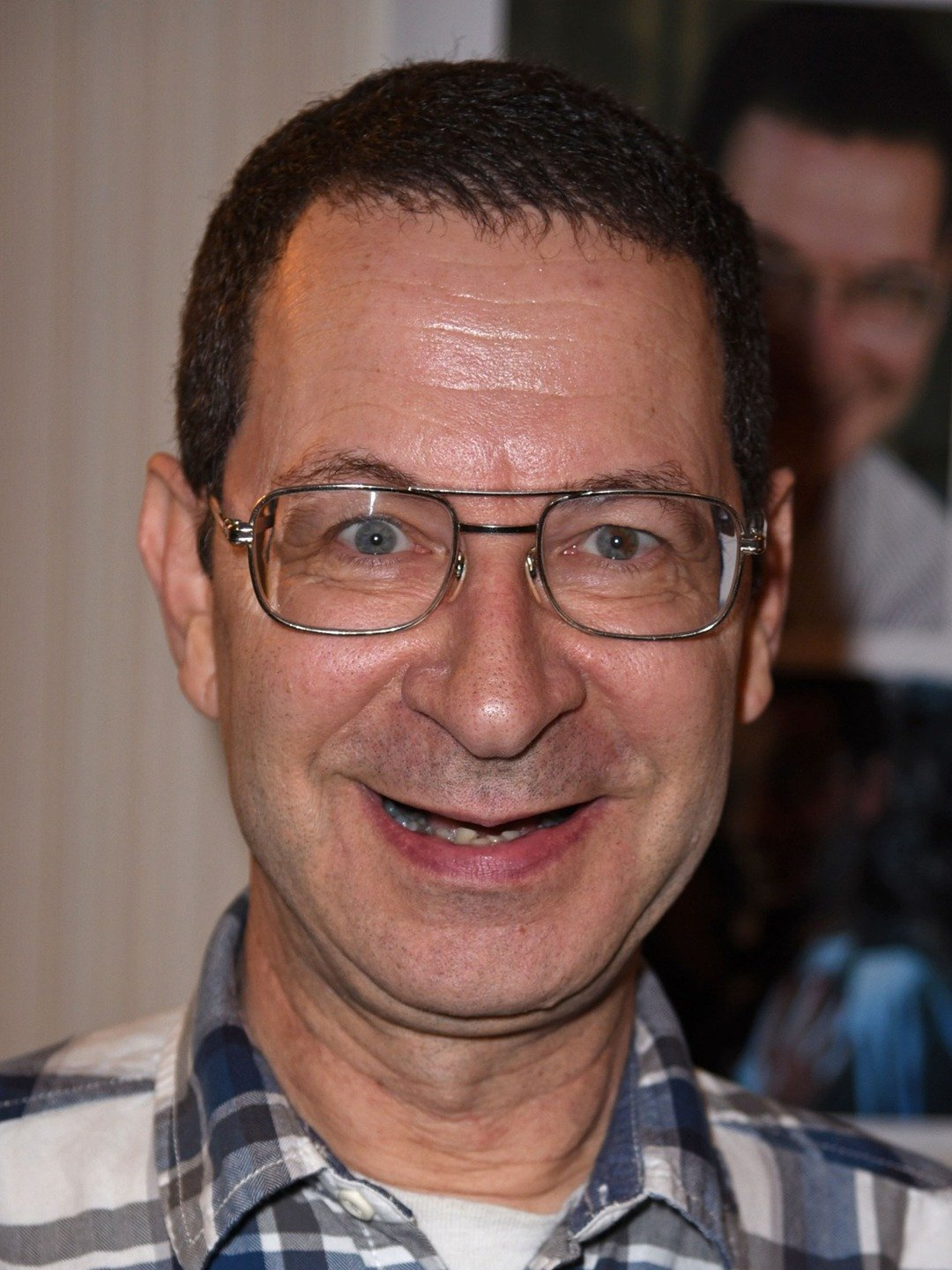 Eddie Deezen The Polar Express Wiki Fandom Powered By