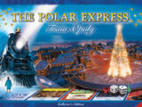 The Polar Express Train-Opoly